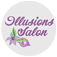 Illusions Salon Logo